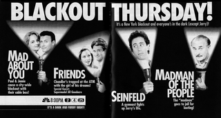 11.03.94 Blackout Thursday