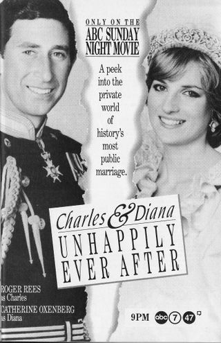 12.13.92 Charles and Diana Unhappily Ever After